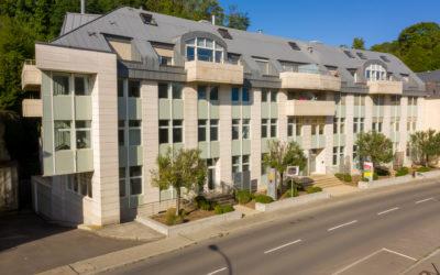 Bureaux à louer à Luxembourg : prix 22.808 €